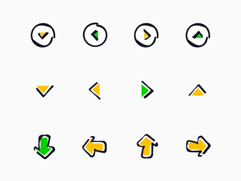 Grumpyicons Free Icons Pack